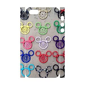 Sunrise Dream Catcher DIY 3D Cover Case for Iphone 5,5S,personalized phone case ygtg535981