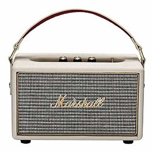 Marshall Bluetooth Speaker Kilburn  Cream  Kilburncream  Japan Import By Premium Japan