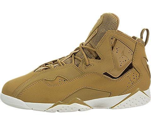 Jordan Nike Kids True Flight BP Basketball Shoe – DiZiSports Store