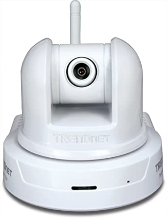 TRENDnet TV-IP410 (Version vA1.0R) Network Camera Driver Download