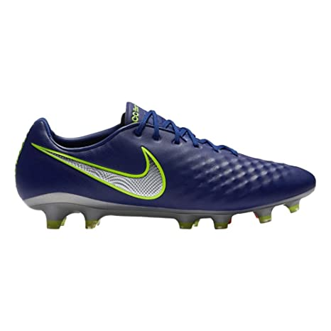 huge discount 9a0af 4458f Nike Magista Opus II FG Fußballschuh Herren 8.0 US - 41.0 EU