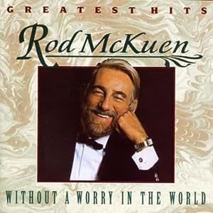 Rod McKuen - Greatest Hits