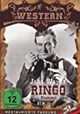 Ringo / Stagecoach (3d) [Import allemand]
