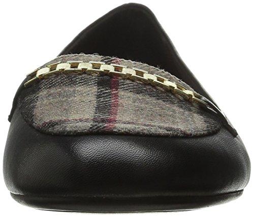 Bella Vita Thora Grande Piel Zapatos Planos
