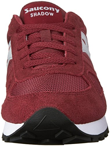 red Mens Saucony Mens Red Saucony Fitness qXHaxw81