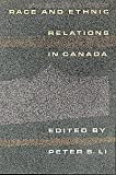 Race and Ethnic Relations in Canada, , 0195407210