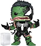 Marvel: Venom - Venomized Hulk Funko Pop! Vinyl Figure (Includes Compatible Pop Box Protector Case)