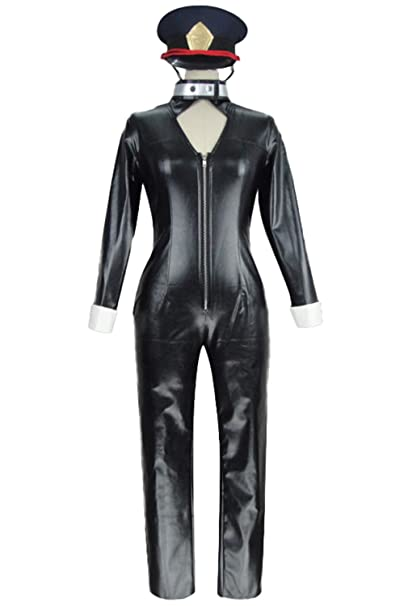 Amazon.com: Disfraz para mujer My Hero Academia Boku no Hero ...