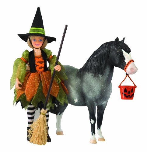 Breyer Pony Gift Set - Halloween -