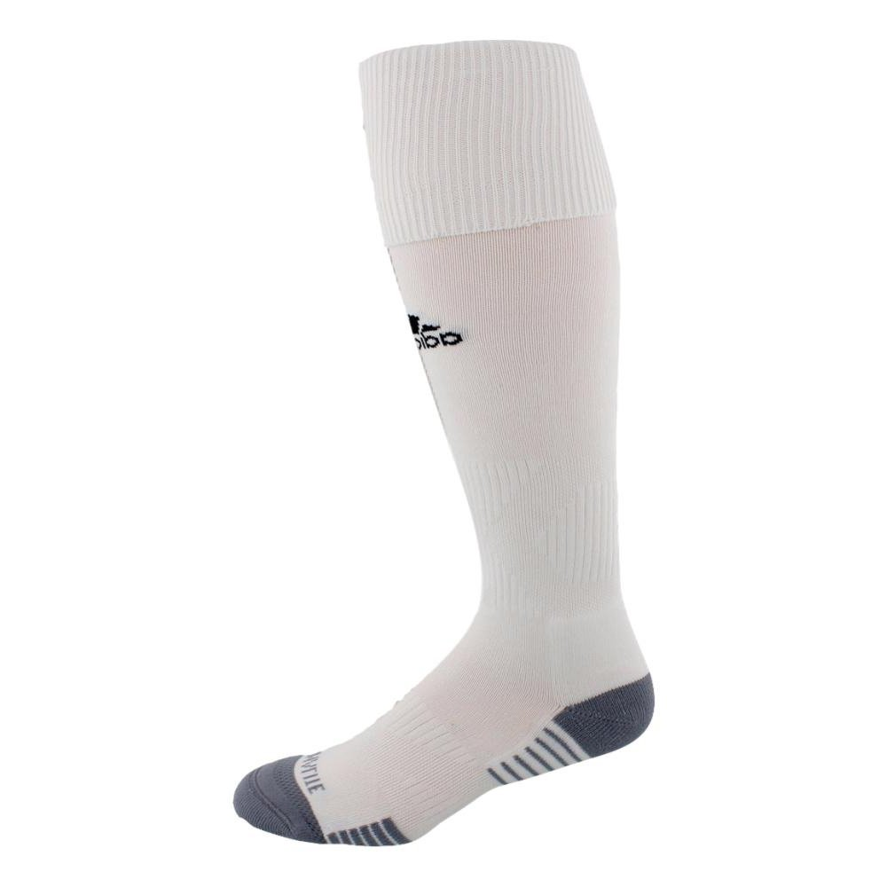 Adidas Copa Zone Cushion Socks [ホワイト] B077SRPLSHLarge