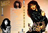 kate bush rubberband girl - KATE BUSH Music Video DVD - Jewel-Box Exclusive Edition For Home Use