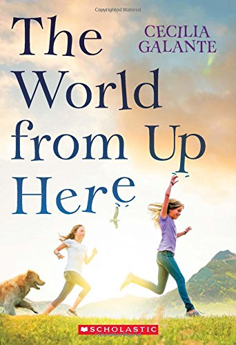 Read Online The World From Up Here ebook