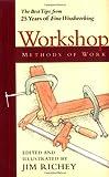 Workshop Methods of Work, Jim Richey, 1561583650