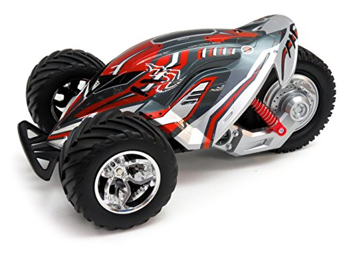 JC Toys Tri-Runner Remote Control Vehicle