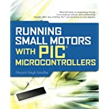 Running Small Motors with PIC Microcontrollers (Electronics)