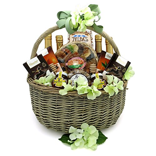 Deluxe Kosher large Gift (Crc Kosher)