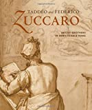Taddeo and Federico Zuccaro, Julian Brooks, 0892369027