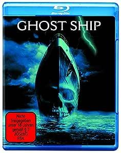 Ghost Ship [Alemania] [Blu-ray]: Amazon.es: Margulies ...