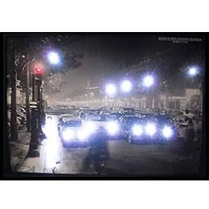 Amazon.com: Neonetics Champs Elysees Paris Neon LED ...