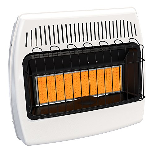 - Dyna-Glo IR30NMDG-1 30,000 BTU Natural Gas Infrared Wall Heater