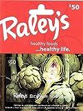 Raley's Gift Card