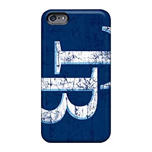 Apple Iphone 6 Plus Dgm7041BOax Allow Personal Design Vivid Tampa Bay Rays Series Scratch Resistant Hard Phone Cases -LavernaCooney