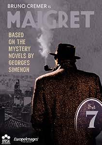 Maigret - Set 7