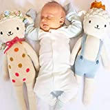 goumi'all, Smart Adjustable Footie Baby Pajamas