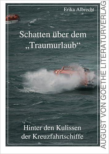 Schatten über dem 'Traumurlaub': Hinter den Kulissen der Kreuzfahrtschiffe