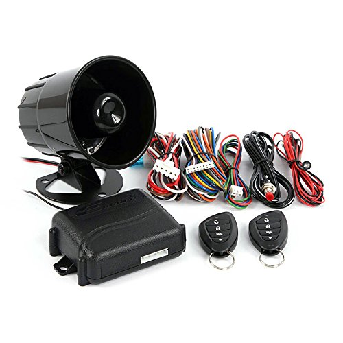 AutoPage DS-434 Data Remote Start System for Push-To-Start or Smart Key Vehicles