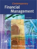 img - for Contemporary Financial Management book / textbook / text book