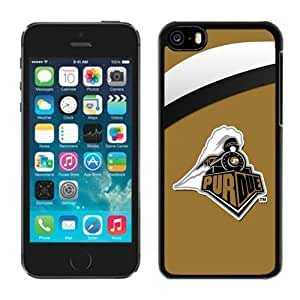 linJUN FENGDiy iphone 6 plus 5.5 inch Case Ncaa Big Ten Conference Purdue Boilermakers 15