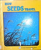 How Seeds Travel, Cynthia Overbeck, 0822514745