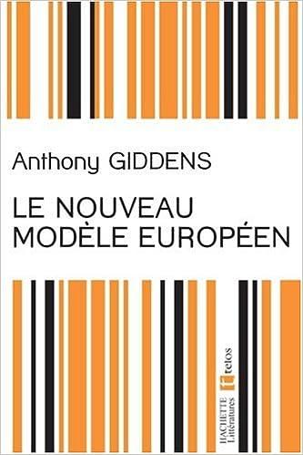 Livre gratuits Le nouveau modèle européen pdf epub