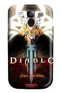 Diablo PC Hard new case galaxy s5 cover