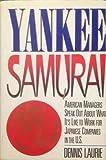 Yankee Samurai, Dennis Laurie, 0887305520