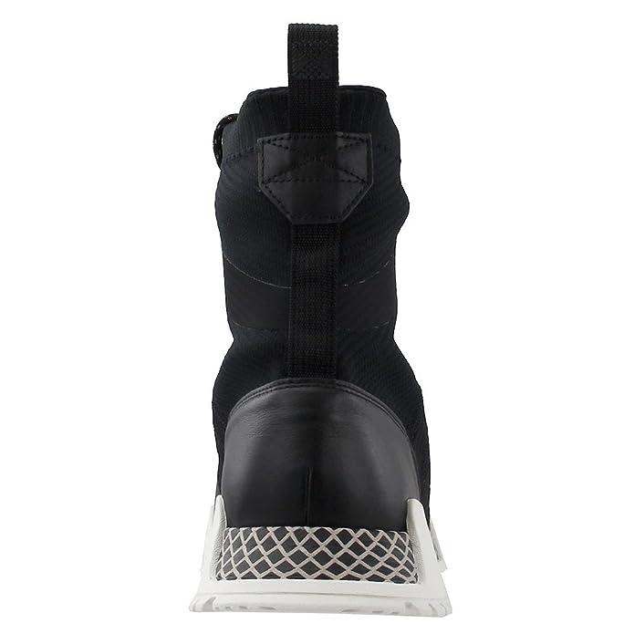 competitive price 4b191 c3abd ... online store a4065 6f050 Amazon.com adidas Mens Originals AF 1.3 Primeknit  Boots BY9781 Fashion ...