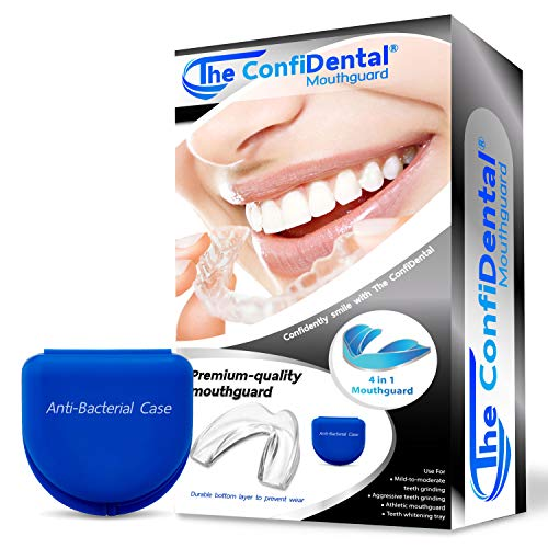 The ConfiDental Pack of
