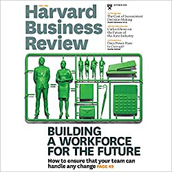 Harvard Business Review, October 2016
