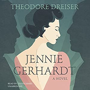 Jennie Gerhardt Audiobook