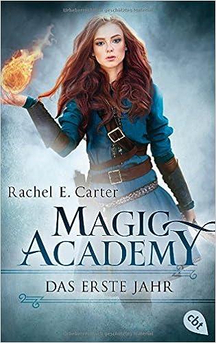 Bildergebnis für Magic Academy - Das erste Jahr