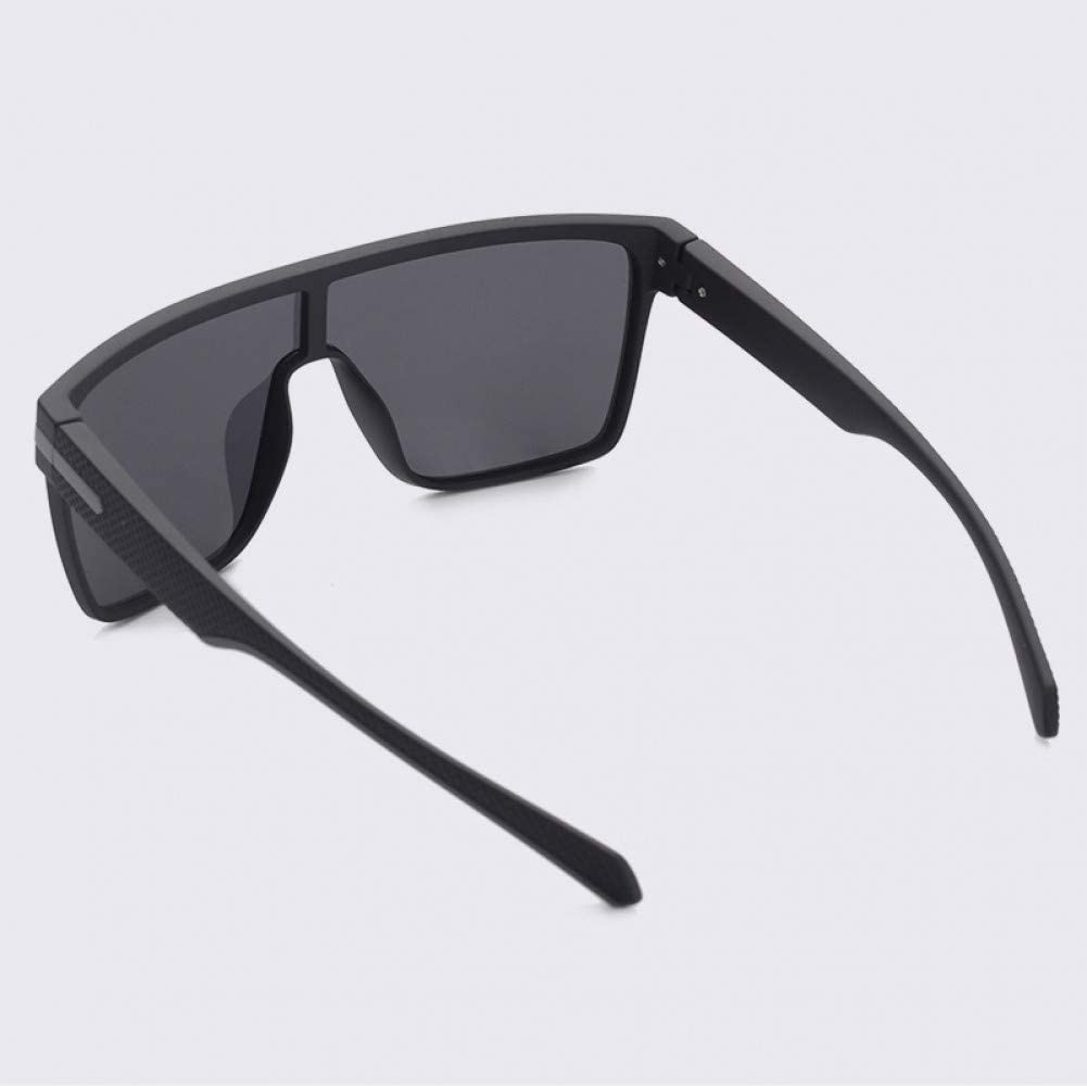 ZRTYJ Sonnenbrille Schmale Sonnenbrille Punk Style Retro