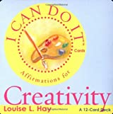 I Can Do It Cards, Creativity