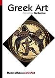 Greek Art (Fifth)  (World of Art)
