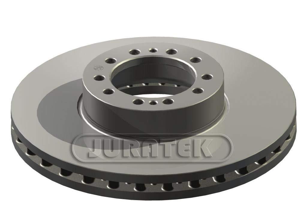 JURATEK Brake Discs REN172