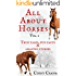 All about Horses.: True Tales, Fun Facts and Amazing Stories.