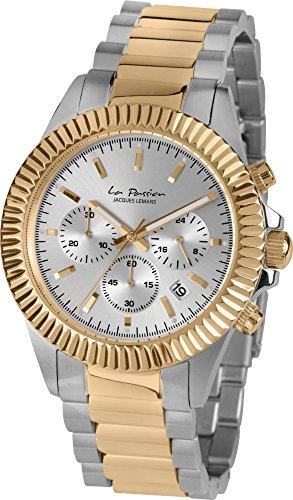 Jacques Lemans La Passion LP-111I Wristwatch for women very sporty