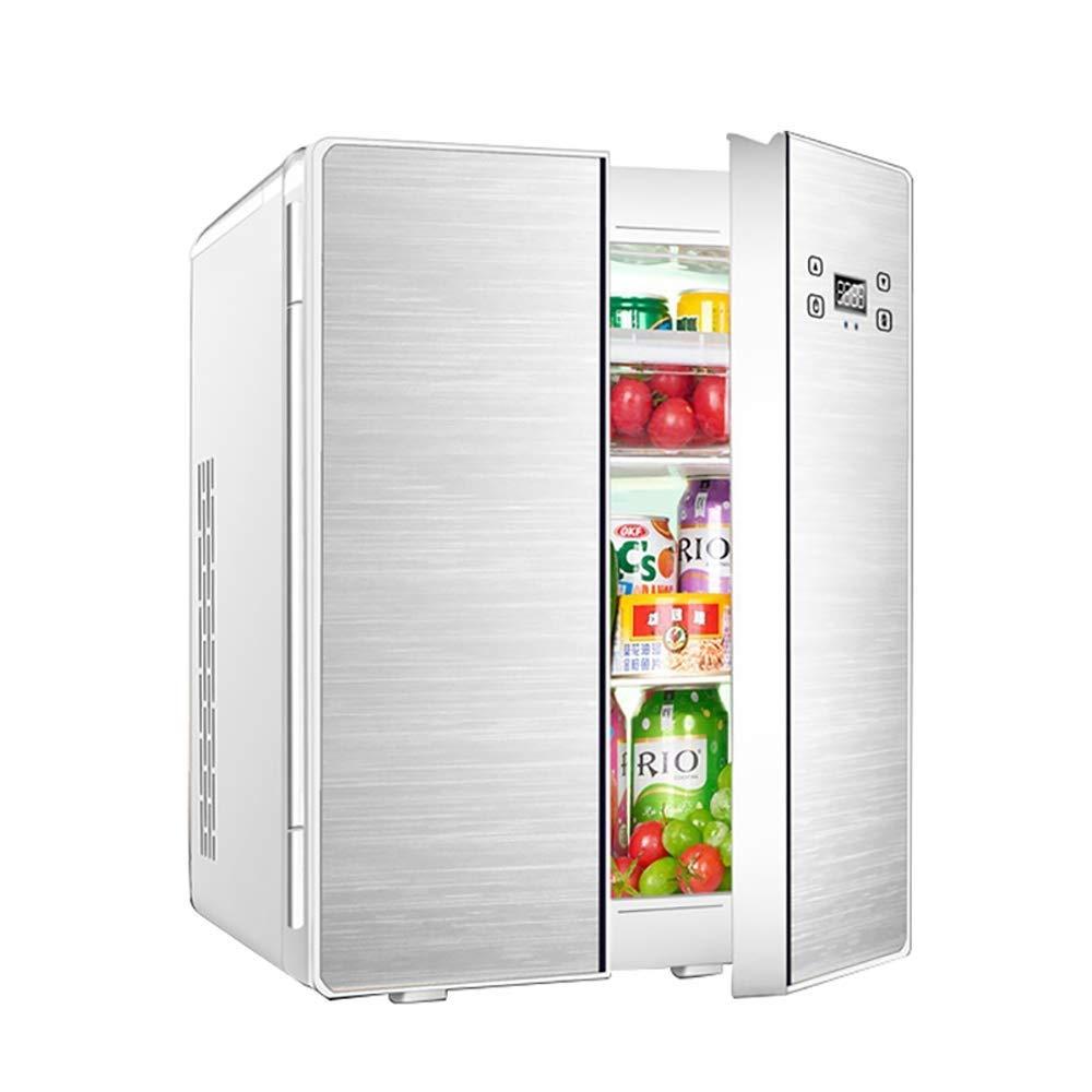 Liansheng Mini refrigerador pequeño 25L de Doble núcleo de ...