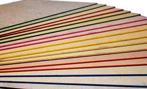 Buy thin colored plexiglass sheet