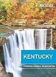 Moon Kentucky (Moon Handbooks)